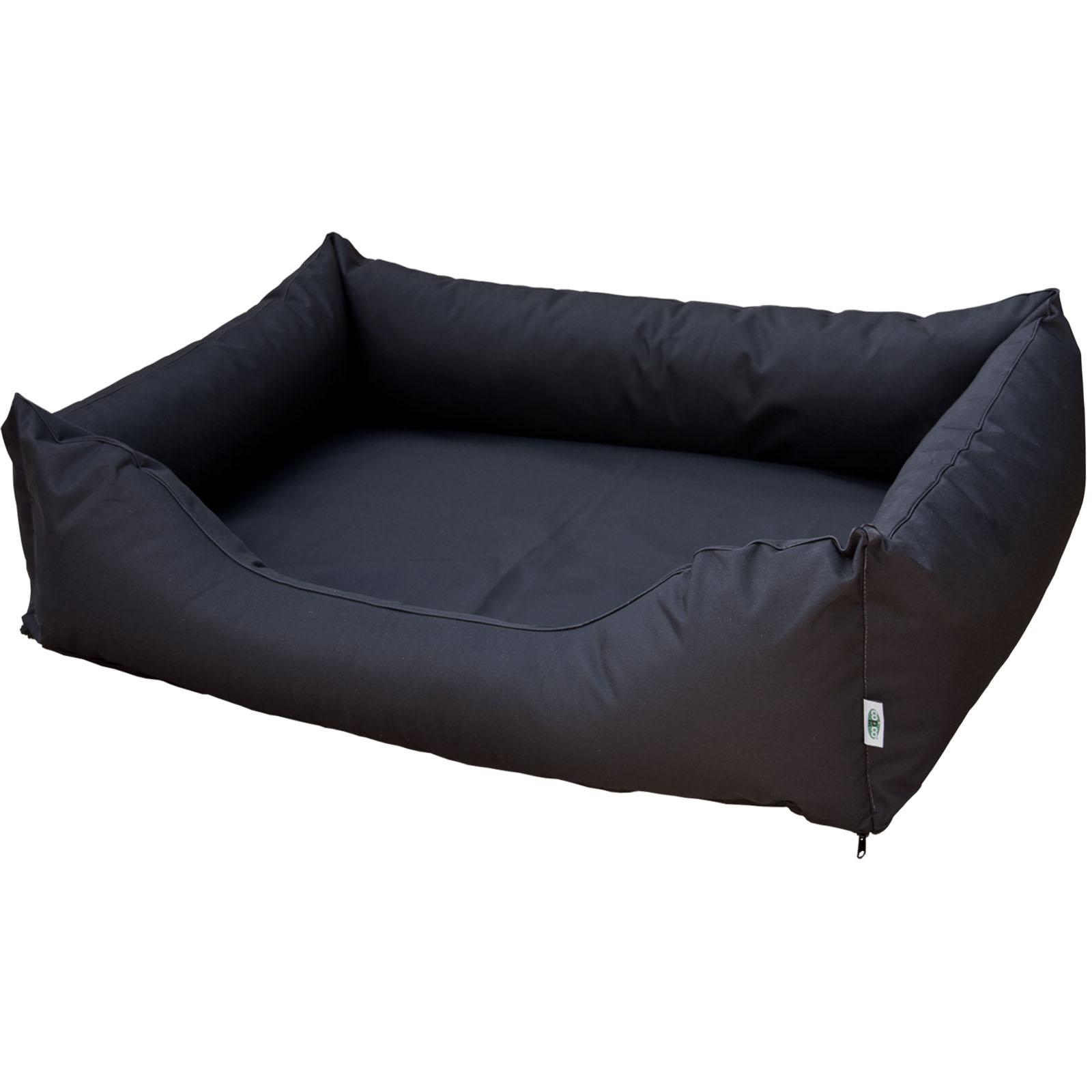 Lettino cane cuscino cane divano per cani paco for Divano per cani